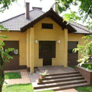 фасадная плитка Cerrad piaskowa