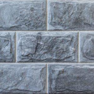 клинкерная плитка под камень silverfox_anes