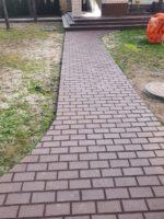 дорожки из брусчатки мюнхен