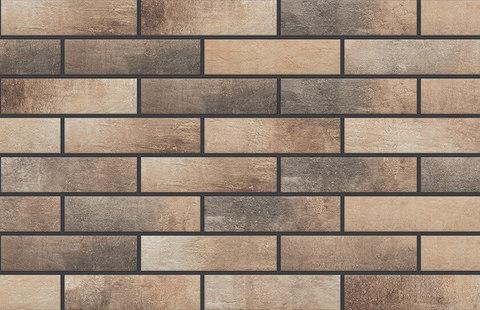 клинкер для фасада Cerrad retro brick masala