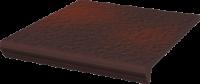 ступень с капиносом cloud-brown