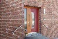 фасад из плитка Roben formback hellrot bunt