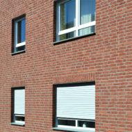 фасад formback-rot-braun