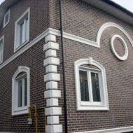 плитка для фасада semir beige