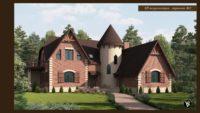 Дизайн проект и 3D визуализация Кравцово2 — 0009